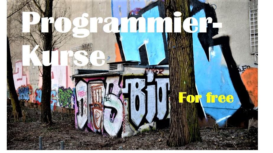 schulhof-programmierung kostenloses unterrichtsmaterial