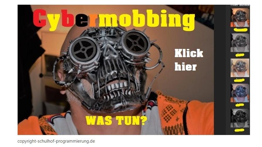cybermobbing- wer hilft eigentlich