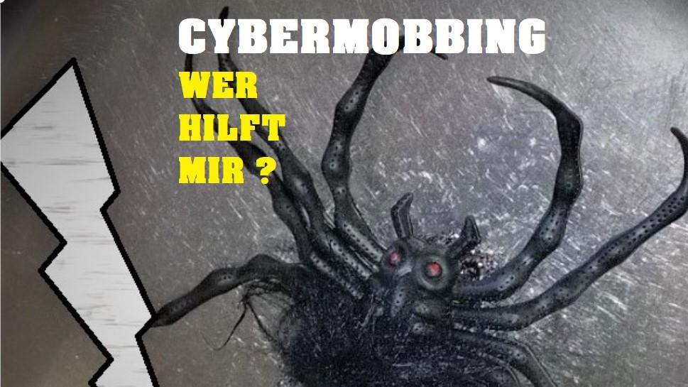 cybermobbing- was kann man tun?