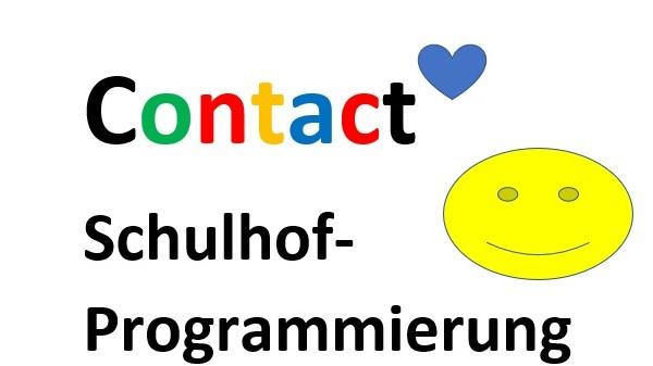 schulhof-programmierung Programmierung für Anfänger www.schulhof-programmierung.de