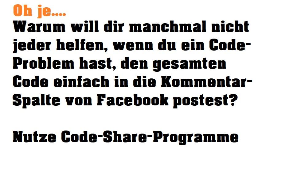 code-share-programme